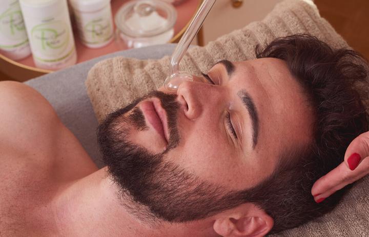 FYMC-léčba-akné-ozonizér